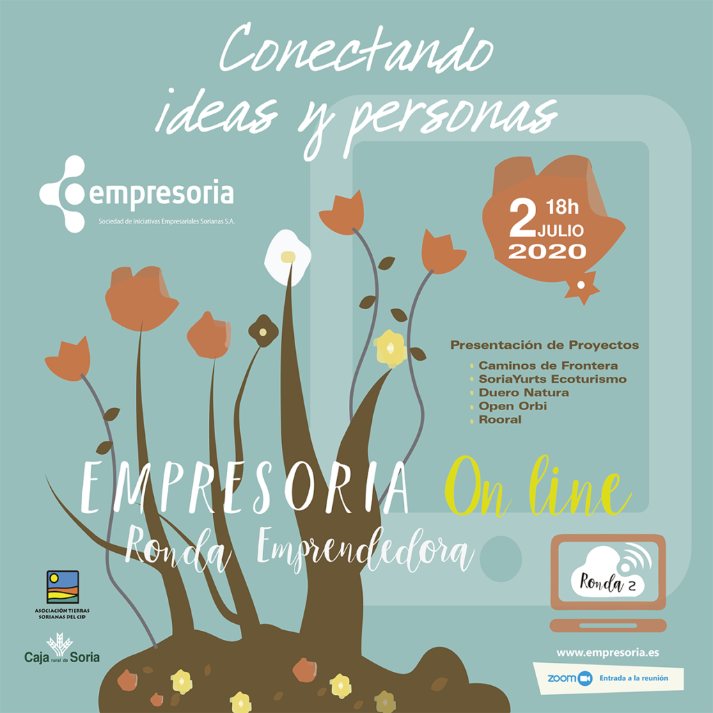 Conectando ideas y personas